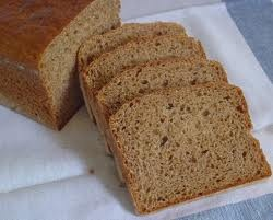 Indian grain product- whole wheat bread (2 slices)