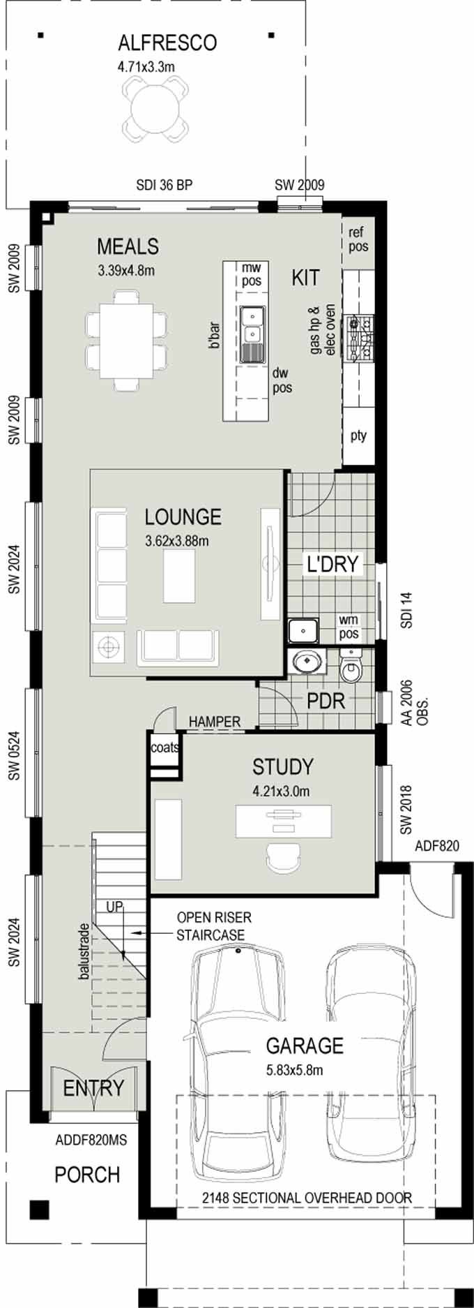 2277 best house plans images on pinterest house floor plans