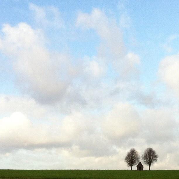 Zwalm - Foto Jan Verhelst