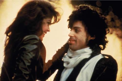 Purple Rain / Appolonia & Prince (1984)