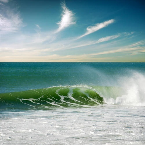 Green wave: Perfect Waves, Sea Ocean, Favorite Places, Ocean Waves, Waves Photographers, Art Prints, Fine Art, Green Waves, Beaches Ocean Heavens