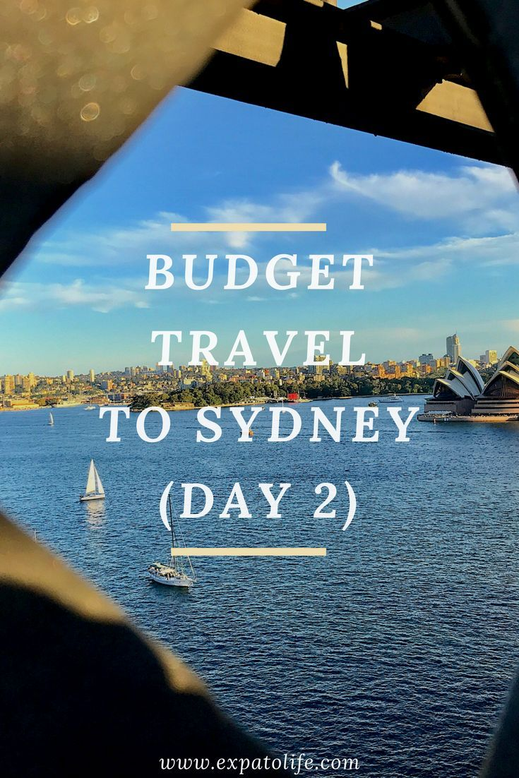 Travel itineraries: 4 Days Travel on a budget to Sydney (Day 2). Read here for budget travel tips, where to go in Sydney, what to eat and best things to do in Sydney. You'll definitely want to save this to your Australia Travel Board so you can use it when you're in the area. #sydney #australia #budget #budgeting #budgetfriendly #budgettravel #itineraries