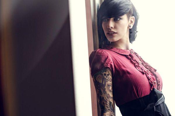 Tatouage bras : choisir de se faire un tatouage sur le bras