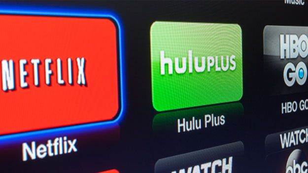 Netflix / Hulu / HBO Go Accounts