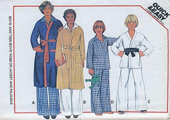 Karate Uniform Pattern Making 75