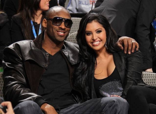 KOBE BRYANT AND WIFE VANESSA ARE EXPECTING THEIR 3RD DAUGHTER