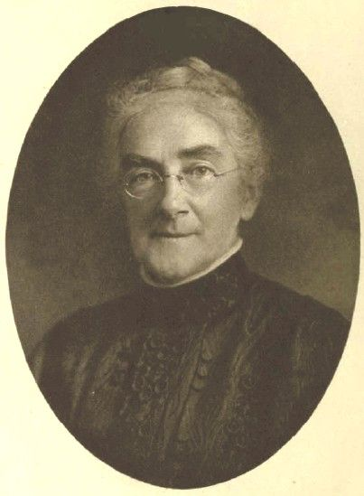 Ellen (Nellie) Swallow Richards - the foremost female industrial & environmental chemist in the 19th-century US, pioneering the field of home economics. She was the first woman admitted to MIT & its first female instructor; the first woman in the US accepted to any school of science or Technology, & the first American woman with a degree in chemistry.--WIKI-Bio