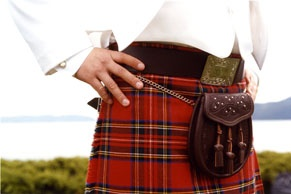 Scottish ThemeFashion Design