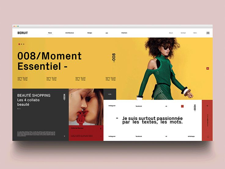 UI Interactions of the week #102 – Muzli -Design Inspiration