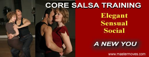Salsa lessons Vancouver