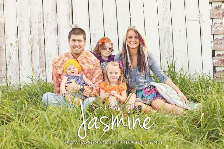 Teen Mom 2 – Leah, Jeremy, Momma Dawn & Girls! » Jasmine Rose Photography, West Virginia Photographer