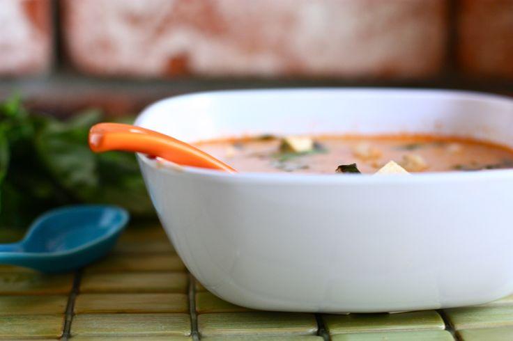 Fire pot Thai soup