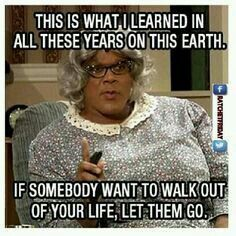 madea goes to jail quotes about forgiveness - photo #17