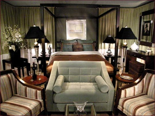 Christopher Lowell Room Designs | we ve been talking a lot about escaping this month coming home ...