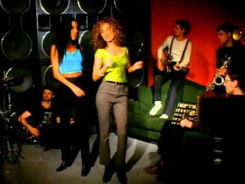 Blacknuss - It Should Have Been You (feat. Titiyo & Jennifer Brown) - YouTube