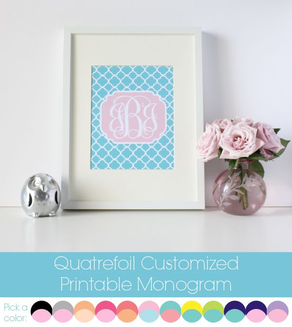 Customized Printable Monogram: Iphone Wallpaper, Quatrefoil Custom, Free Monograms Printable, Monograms Wallpapers, Printablemonogrampng 651684, Free Printable, Printable Monograms, Monograms Printable Free, Custom Printable