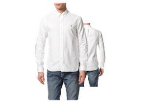Polo Ralph Lauren slimfit skjorte til mænd http://www.rawmode.dk/slim-fit-skjorte-fra-ralph-lauren-maend/