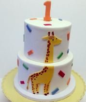 First Birthday Cakes Pictures