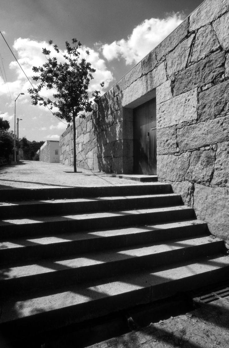 Eduardo Souto De Moura, Luis Ferreira Alves · House in Matosinhos · Divisare