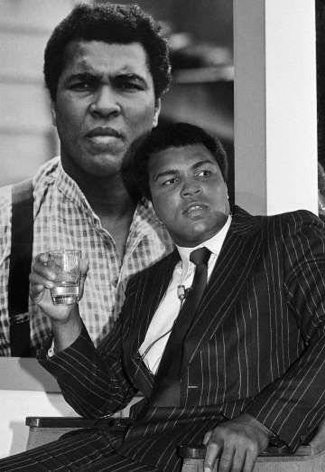June 26,  1979: MUHAMMAD ALI RETIRES  -   Muhammad Ali, 37, one of the most famous fighters in history, retires from boxing. However, Ali launched a brief, unsuccessful comeback.
