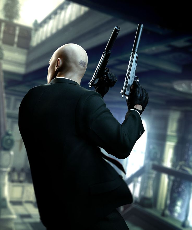 Hitman Wallpaper: 23 Best Hitman: Absolution Art & Pictures Images On
