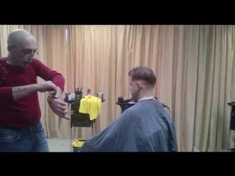 Вартан Болотов Почему ножницы не нужно точить и как они могут прослужить без заточки 25 лет - YouTube