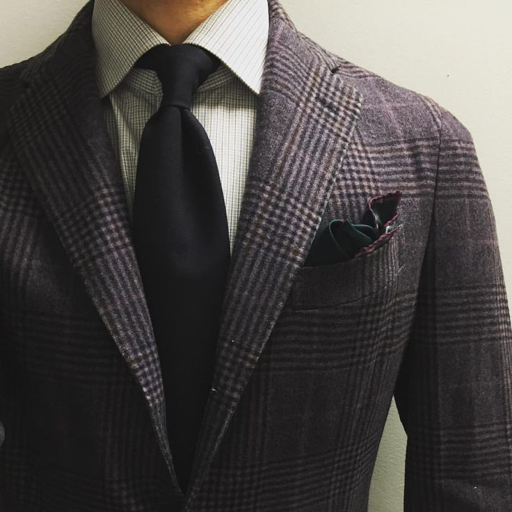 Boglioli purple cashmere jacket/suit