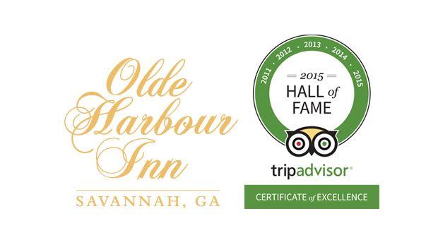 "Olde Harbour Inn Awarded TripAdvisor's ""Hall of Fame"" Accolade"