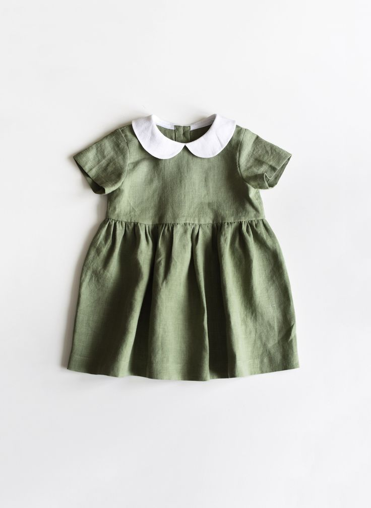 14 August Baby Girl Dresses In Pakistan For 2019 Baby Outfits, Baby Girl Dresses, Baby Dress, Kids Outfits, Dress Girl, August Baby, Olive Dress, Peter Pan, Cute Baby Clothes