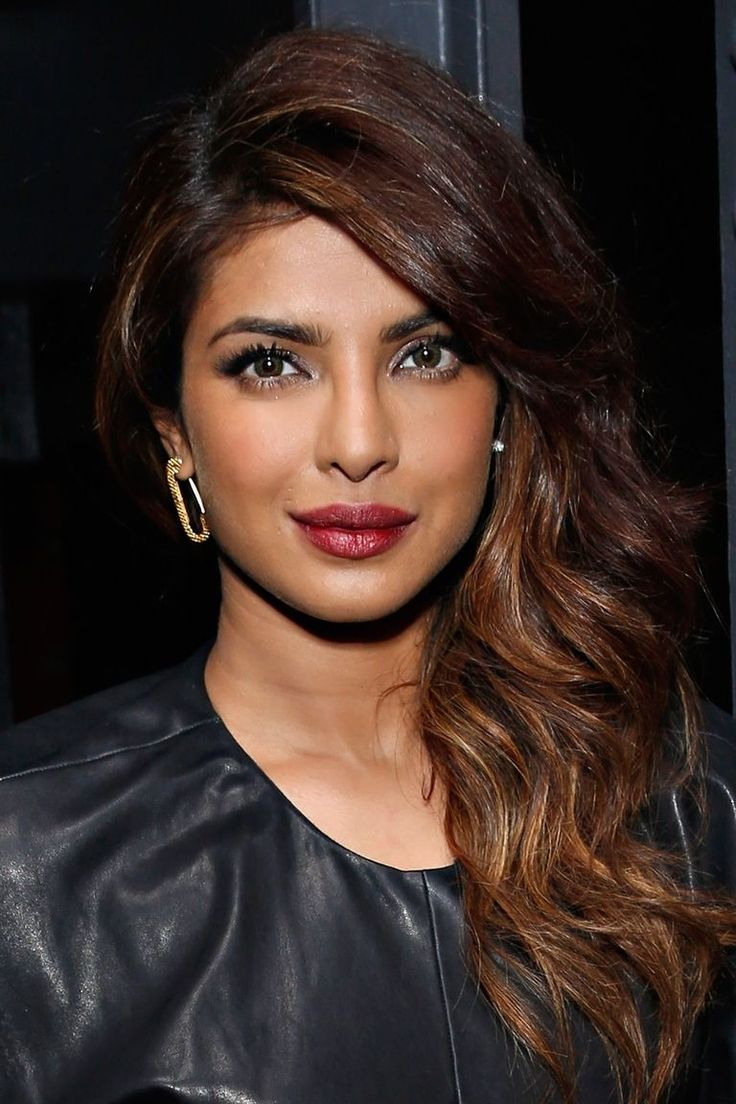 NEW YORK, NY - JANUARY 15: Actress/ singer Priyanka Chopra attends the Paper Magazine Party celebrating Guess Spokesmodel Priyanka Chopra's new single at La Cenita on January 15, 2014 in New York City. (Photo by Cindy Ord/Getty Images)