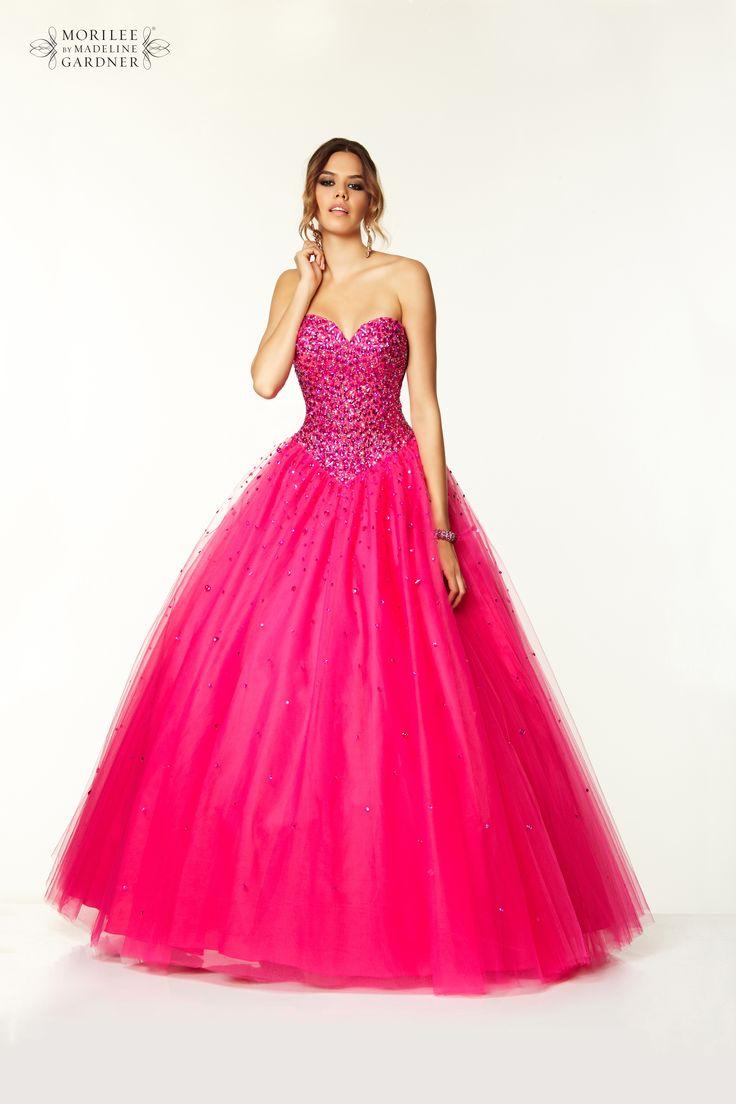 Mejores 52 imágenes de Prom en Pinterest | Vestido de baile ...