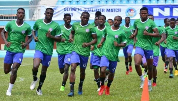 Lagos Club Mfm Bans Fan From Attending Club Games Professional Football Football League Football Club