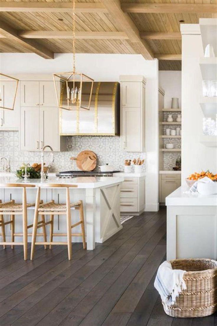 31 amazing modern farmhouse interior design ideas 19