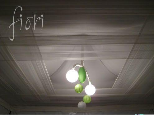 decoracion de techos