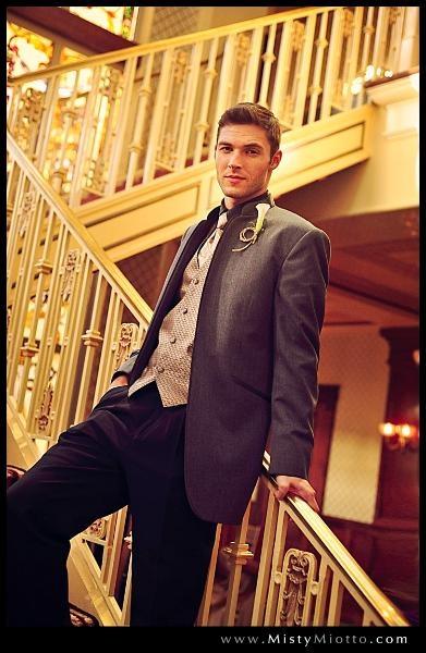 Tuxedos To You!  Smooth style