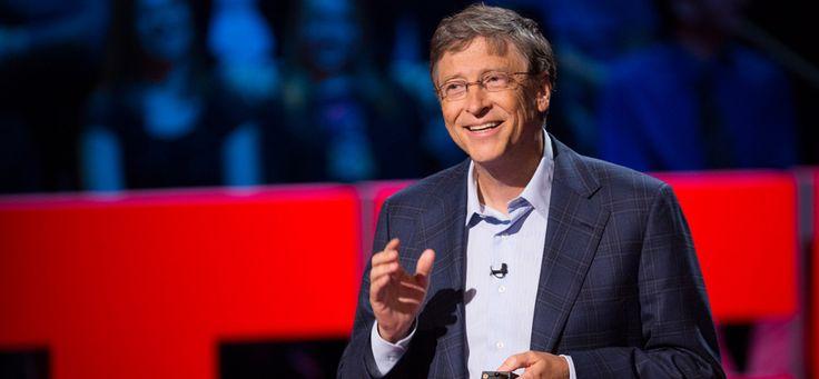 Top 10 TED Talks for Entrepreneurs in 2014