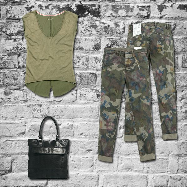 Urban style for her www.40weft.com #40weft #ss2014 #urbanstyle#fashionblogger #repin