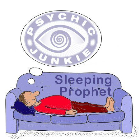 Sleeping Prophet Awakens My Purpose