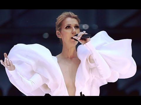 Celine Dion - My Heart Will Go On (Full Live Billboard Music Awards) 2017