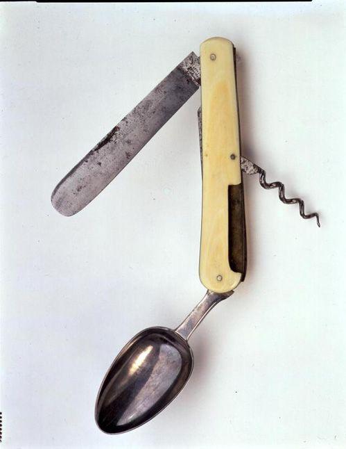 Traveling Cutlery Kit