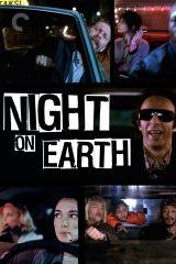 Éjszaka a Földön