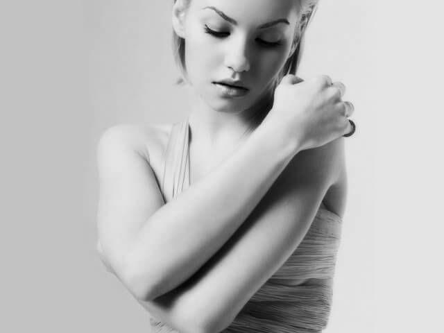 15 шагов к любви: Благодарите ваше тело