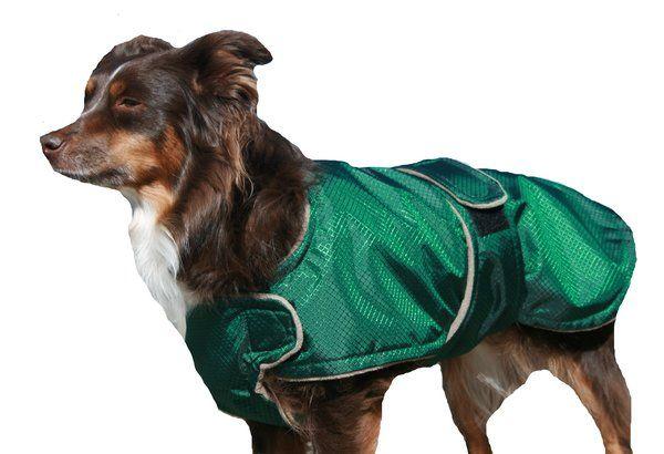 Winter dog coat | Made by De