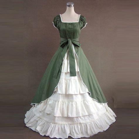 Большие размеры летние женские винтажные в викторианском стиле платье в стиле «Лолита» Дамы Вечеринка повязки Готический длинное платье Лолита костюмы на заказ Mad
