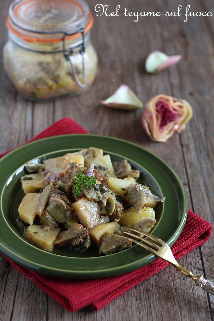 Cotti in sei minuti nel vaso, grazie alla #vasocottura! Una ricetta vegetariana, tutta da gustare!