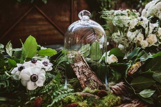 35 summer wedding centerpieces worth snapping