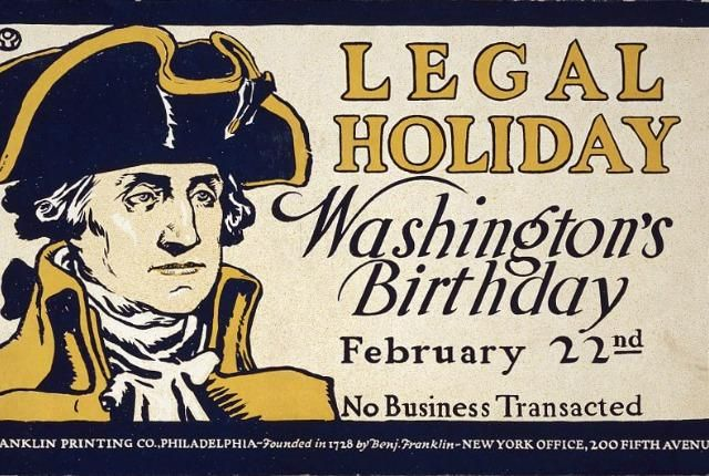 We agree with the Associated Press: Presidents Day doesn't need an apostrophe!