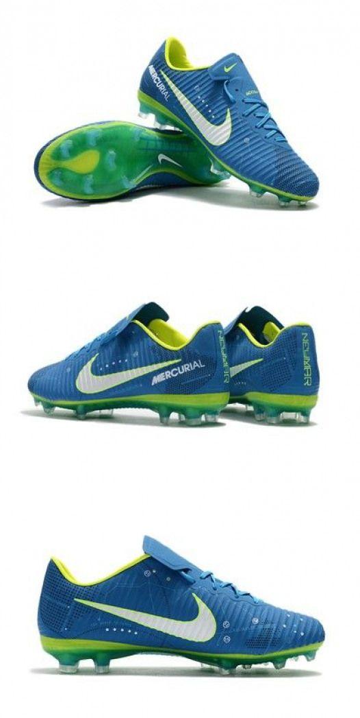 newest collection e713f 8d78d Nike Mercurial Vapor XI FG Neuf Chaussure Football Neymar ...