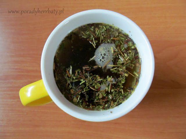 Porady Herrbaty : Napij się ze mną... herbatki z czystka :)