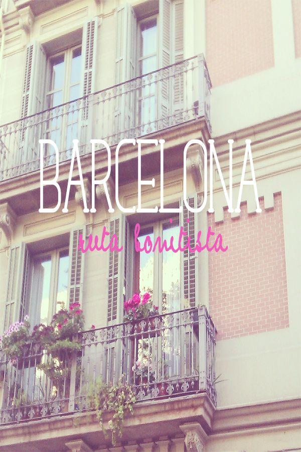 Tiendas craft en Barcelona